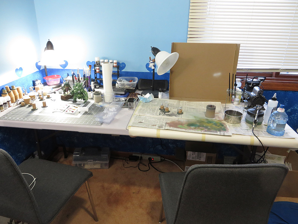 Hobby Stations
